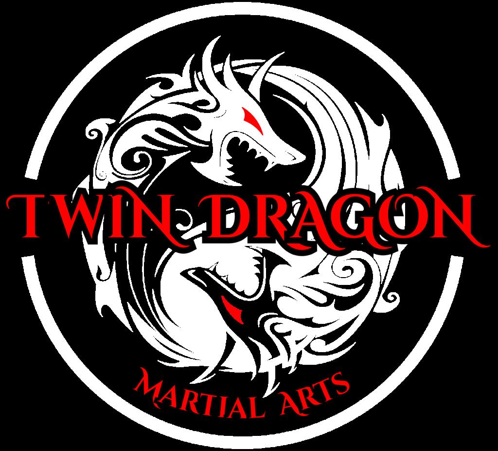 Twin Dragon Logo